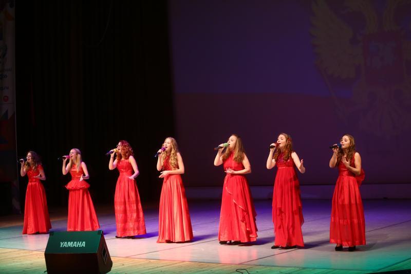 Международные вокальные конкурсы в петербурге